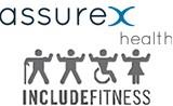 Assurex include fitness