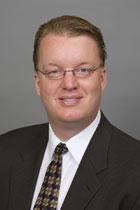 City Manager Eric Hansen