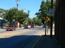 Downtown Mason