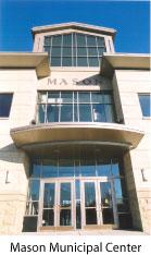 Mason municipal center