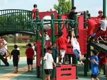 Mason Sports park