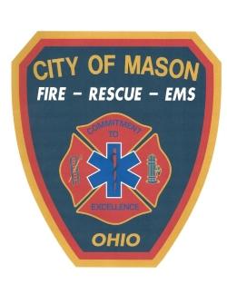 City of Mason Fire Emblem
