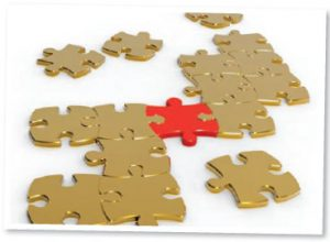 puzzles Pieces