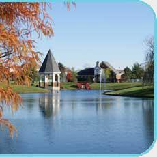 Village Lakes