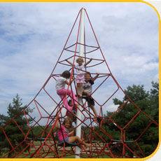 Nixon Park Playground