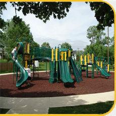 thomas p quinn park playground
