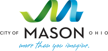 City of Mason logo